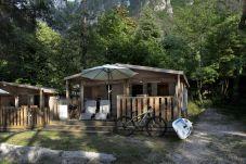Bungalow in Idro - Safari Lodge Comfort