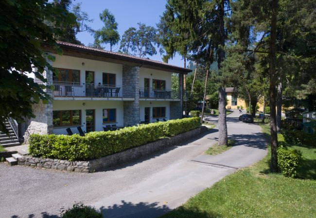 Apartment in Idro - Casa Valeria (ground floor)