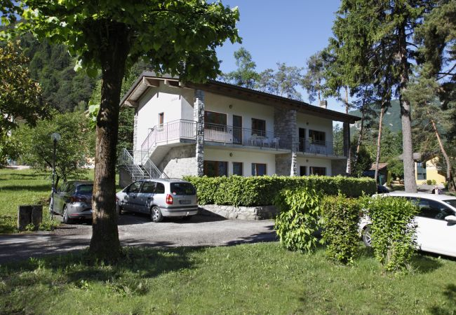 Apartment in Idro - Casa Valeria (first floor)